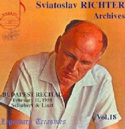 Sviatoslav Richter - Richter Archives: Vol. 18