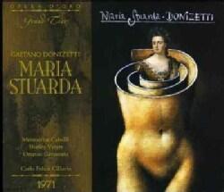 Shirley Verett - Donizetti: Maria Stuarda