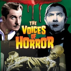 Artist Not Provided - The Voices of Horror
