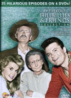 Beverly Hillbillies & Friends Collection (DVD)