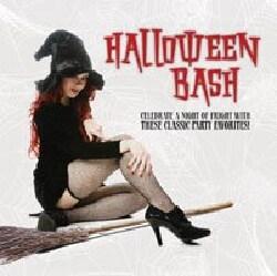 Grim Reaper Players - Halloween Bash