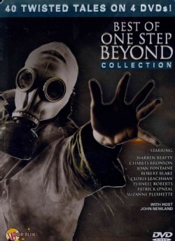 Best of One Step Beyond (DVD)