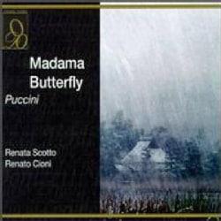 Scotto/Matiucci/Cion - Madama Butterfly