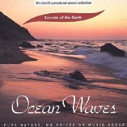 Artist Not Provided - Ocean Waves