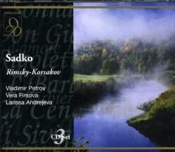 Various - Rimsky-Korsakov: Sadko