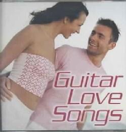 Various - Guitar Love Songs