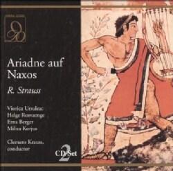 V Ursuleac/Rosvaenge - Strauss: Ariadne Auf Naxos