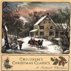Various - Children's Christmas Classics