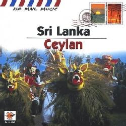Various - Ceylan: Music from Sri Lanka
