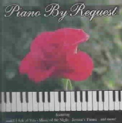 Various - Piano by Request