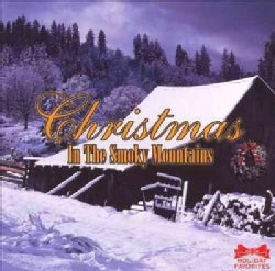 Various - Christmas in the Smoky Mountains