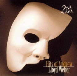 Various - Hits of Andrew Lloyd Webber