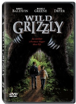 Wild Grizzly (DVD)
