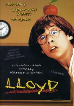 Lloyd (DVD)