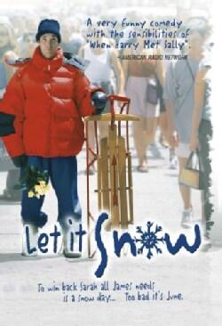 Let It Snow (DVD)