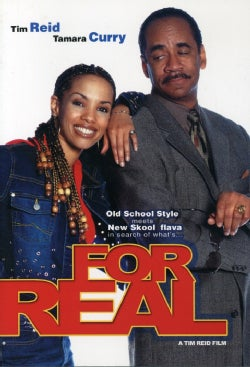 For Real (DVD)
