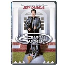 Super Sucker (DVD)