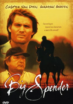 Big Spender (DVD)