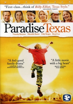 Paradise Texas (DVD)