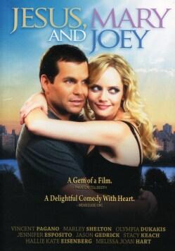 Jesus, Mary & Joey (DVD)