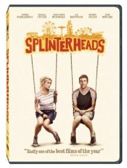 Splinterheads (DVD)
