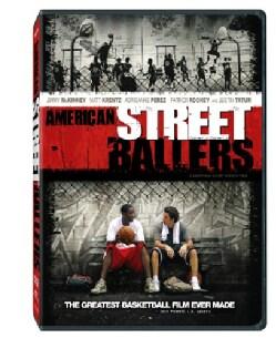 American Streetballers (DVD)