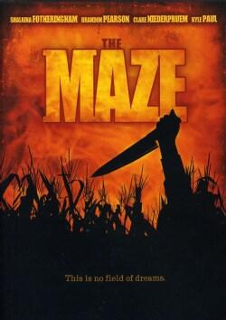 The Maze (DVD)