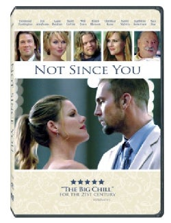 Not Since You (DVD)