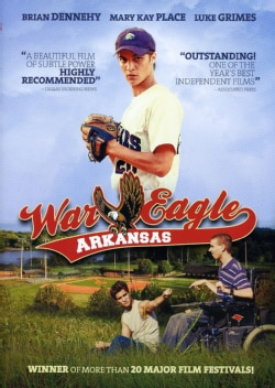 War Eagle, Arkansas (DVD)