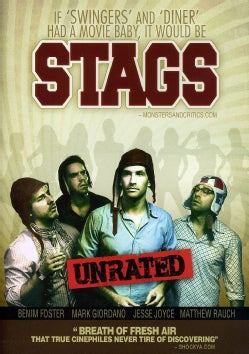 Stags (DVD)