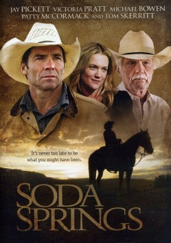 Soda Springs (DVD)