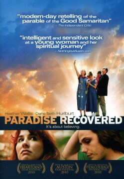 Paradise Recovered (DVD)