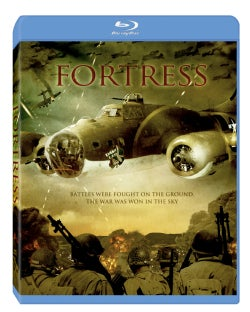 Fortress (Blu-ray Disc)
