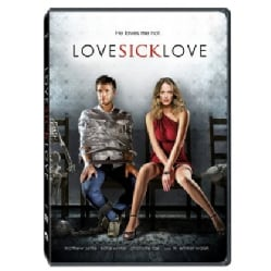 Love Sick Love (DVD)