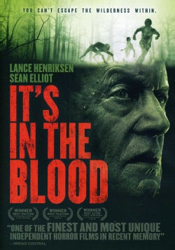 It's in The Blood (DVD)