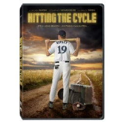 Hitting The Cycle (DVD)