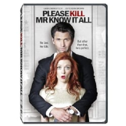 Please Kill Mr. Know It All (DVD)