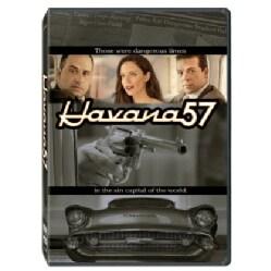 Havana 57 (DVD)