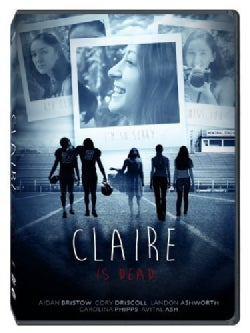 Claire (DVD)