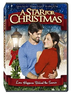 A Star For Christmas (DVD)