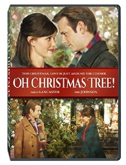 Oh Christmas Tree! (DVD)