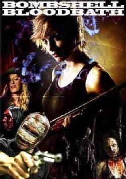Bombshell Bloodbath (DVD)