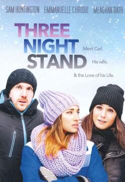 Three Night Stand (DVD)