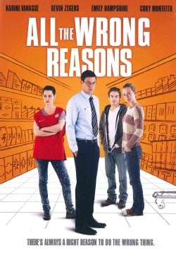 All The Wrong Reasons (DVD)