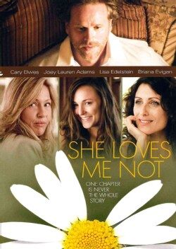 She Loves Me Not (DVD)