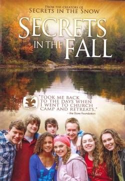 Secrets In The Fall (DVD)