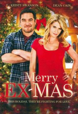 Merry Ex-Mas (DVD)