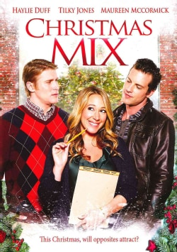 Christmas Mix (DVD)