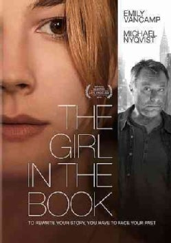 The Girl In The Book (DVD)