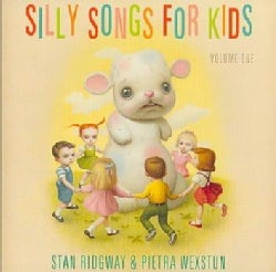 Pietra Wexstun - Silly Songs For Kids Vol.1